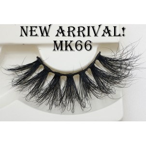 Various Styles 25 mm Mink Lashes Wholesale-V