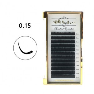 0.20 Classic High Quakity Eyelash Extensions Manufacturer- V