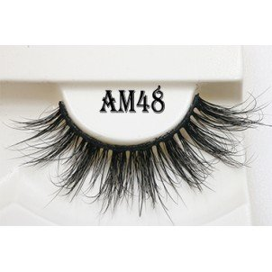 Professional Lashes Factory High Quakity 3D Mink Lashes Wholesale-V