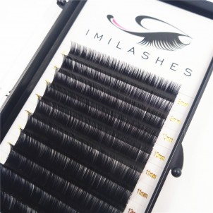 0.03 C Curl High Quality Mega Volume Eyelash Extensions Wholesale- V