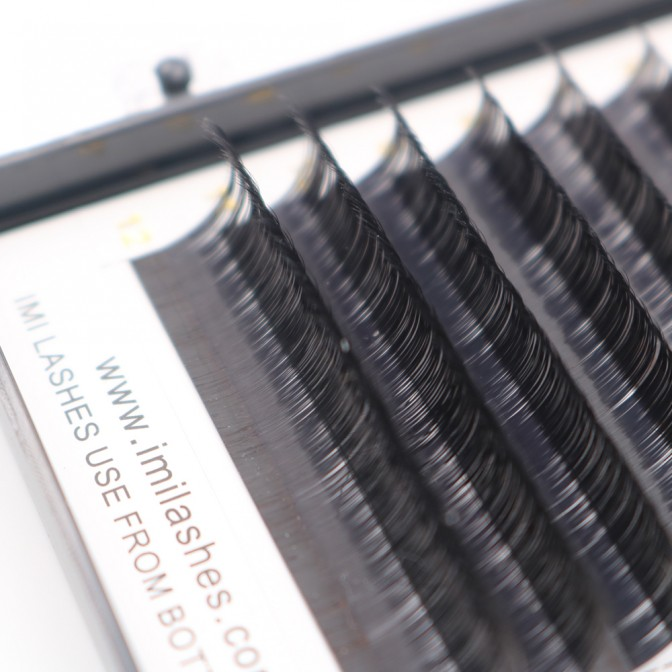0.03 Russian Volume Eyelash Extensions Manufacturer A