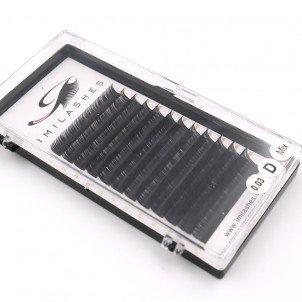0.03 Mega Volume Eyelash Extensions Factory- A