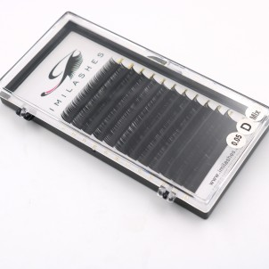 0.05mm Volume Eyelashes Wholesale - V