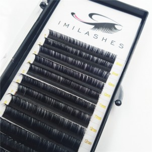 0.05 DD Mix Length High Quality Volume Eyelash Extensions Wholesale - V