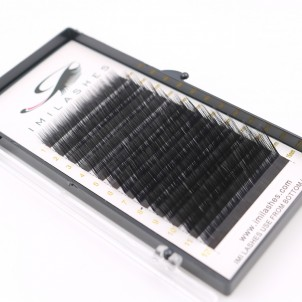 L Curl 0.07 Thickness High Quality Lash Extensions Wholesale- V
