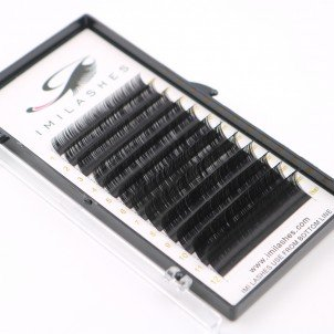 0.10 Individual Lashes Wholesale Eyelash  for Lash Artist - A