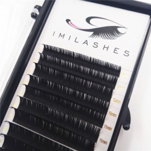 0.20 Classical High Quality Eyelashes Wholesale By Professional Chinese Eyelash Factory - V