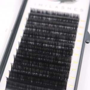 0.20 High Quality Classical Eyelash Extensions Wholesale- V
