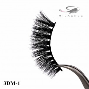 3D Mink Lashes Wholesale-V