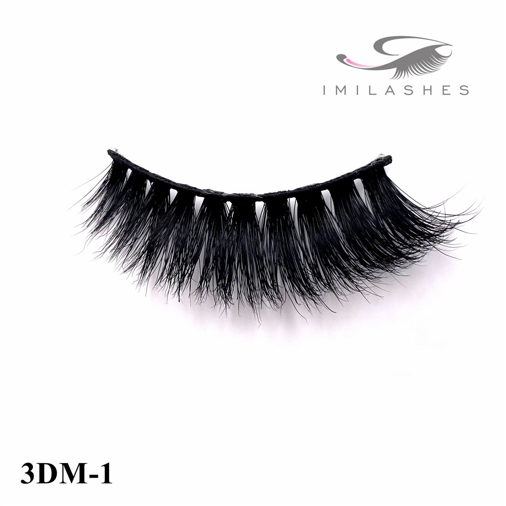 High Quality 3D Mink Lashes No.1