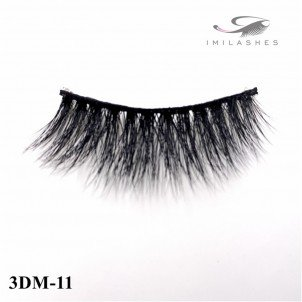 Beautiful Durable 3D Mink Lashes Wholesale-V