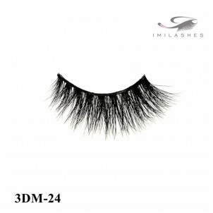 Various Styles 3D Mink Lashes Wholesale-V
