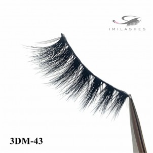 Wholesale 3D Mink Lashes No.43-V