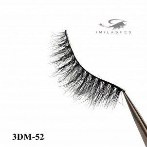 Wispy Sexy Sultry 3D Mink Lashes Wholesale-V