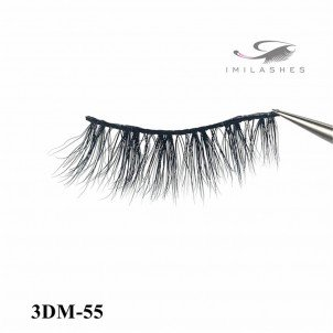 3D Mink Lashes Beautiful Lashes Supply-V