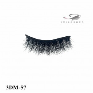 3D Mink Lashes Wholesale USA-V