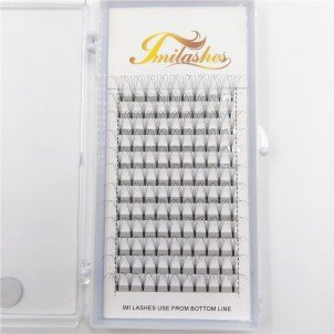 5D 0.10 D Premade Fan High Quality Lash Extensions Wholesale- V