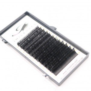 High Quality 0.07 Blooming Eyelash Extensions Supplier - V